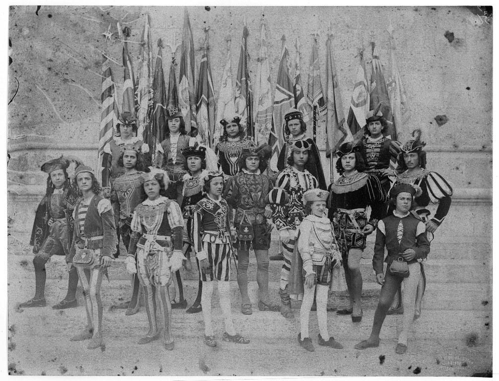 Monture del rinnovo 1878-1879